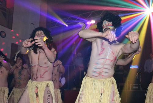 XIV.Společenský ples