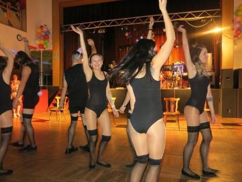 XVIII. Společenský ples